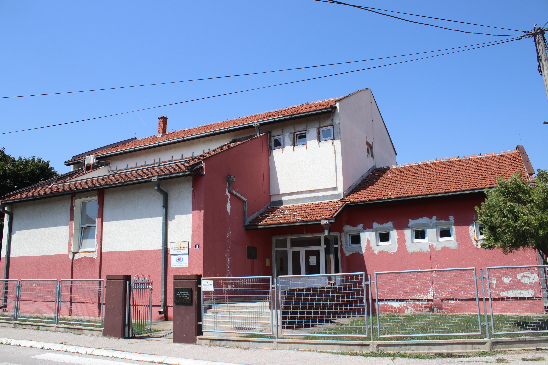 Почела реконструкција Дома слепих у Чачку