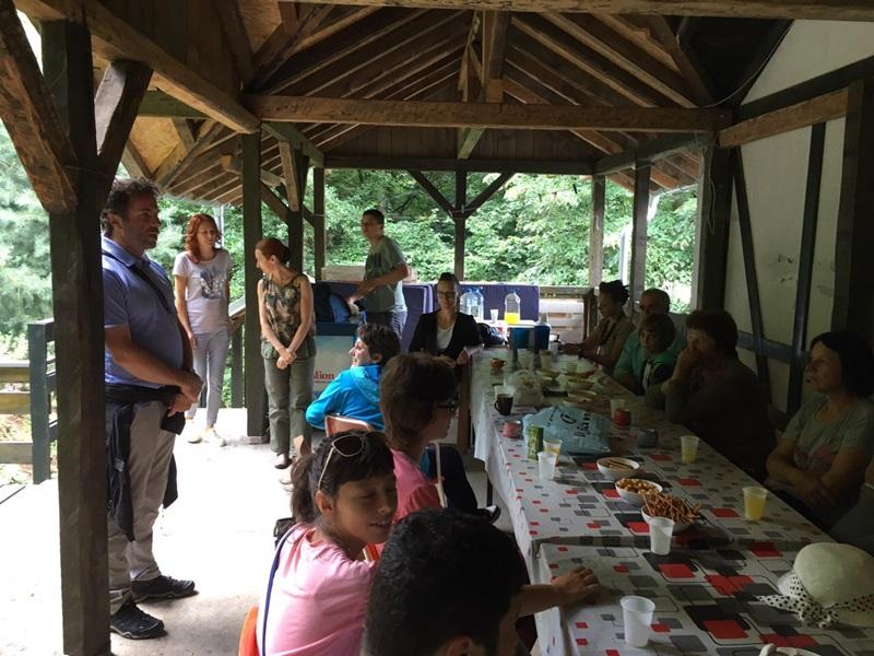 Радионице за децу и младе са сметњама у развоју и овог лета у Овчар Бањи