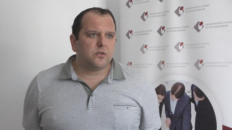 Мере запошљавања за особе са инвалидитетом на подручју Моравичког округа