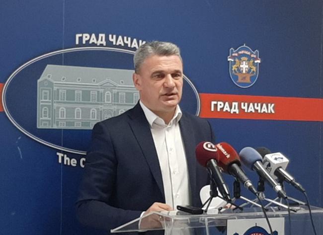 Тодоровић: Поред социјално угрожених породица стамбене јединице и за особе са инвалидитетом