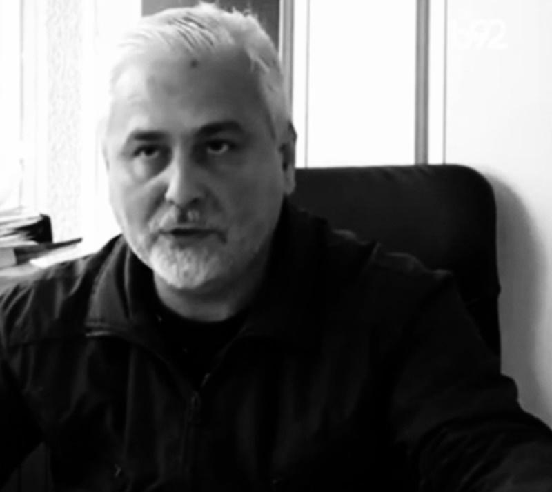 Преминуо Градимир Луковић један од оснивача Друштва за дечију и церебралну парализу из Ивањица