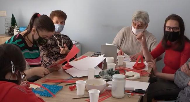 Нова социјална услуга за особе са инвалидитетом у граду Ужицу