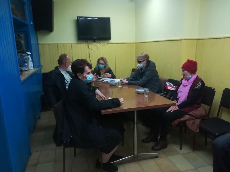Одржане две радионице психосоцијалне подршке Међуопштинског Савеза слепих у Ужицу