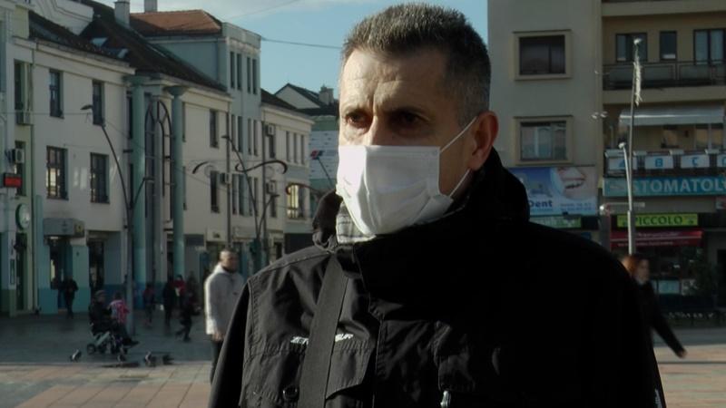 Томић: И даље обилазимо слепа и слабовида лица са територије Ивањице и Горњег Милановца и тражимо начине како да им се помогне